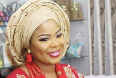 How Adeboye made me convert from Islam, Nollywood star reveals