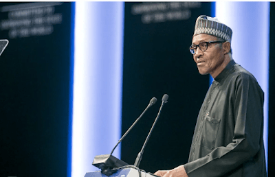 We will overcome insecurity – Buhari assures Nigerians