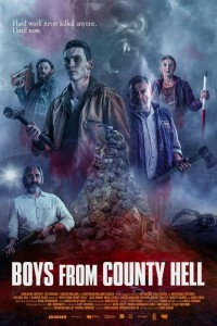 MOVIE: Boys From County Hell (2020)