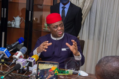 Boko Haram forcefully converting Nigerians to Islam in Niger – Fani Kayode alleges