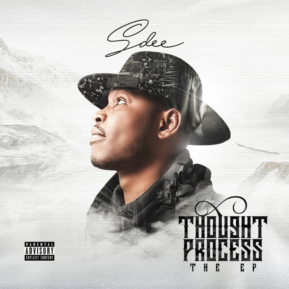 Sdee - Thought Process EP