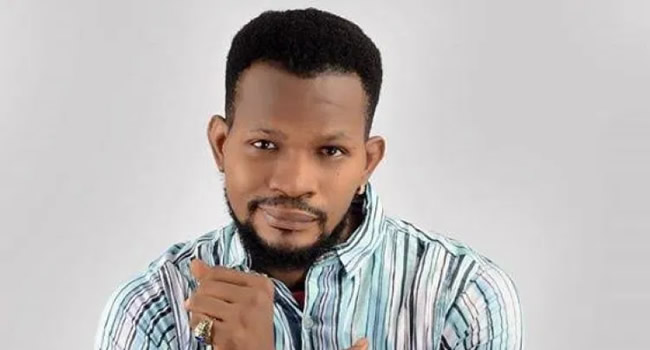 """""""Nobobdy wants to date someone that reduced herself on TV"""" – Uche Maduagwu slams Erica"""