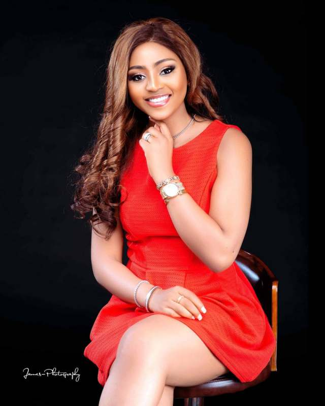 Regina Daniels reveal reasons for going into fashion line, hints at starting reality show (Video)