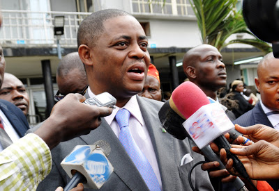 No plan B, prepare for looming fight – Fani-Kayode charges Nigerians