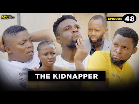 Comedy Video: Mark Angel Comedy – The Kidnapper 2