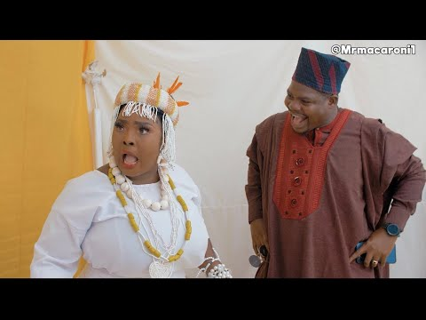 Comedy Video: Mr Macaroni – Deliverance From Freaky Freaky