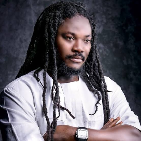 Watch as veteran musician Daddy Showkey dances to music done by his son (Video)
