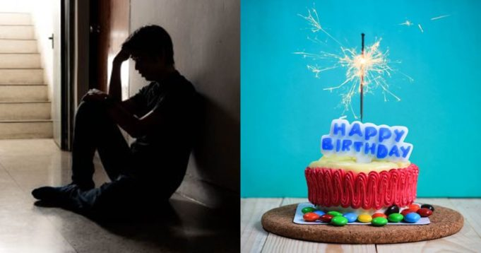 """""""I want to break up with my girlfriend because she didn't get me a birthday gift"""" – Man says"""