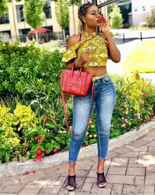 Sophia Momodu reacts to Davido's declaration of Chioma's son as his 'heir apparent'
