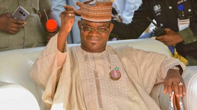 We've all failed, stop fighting only Buhari – Yahaya Bello warns Southern Govs