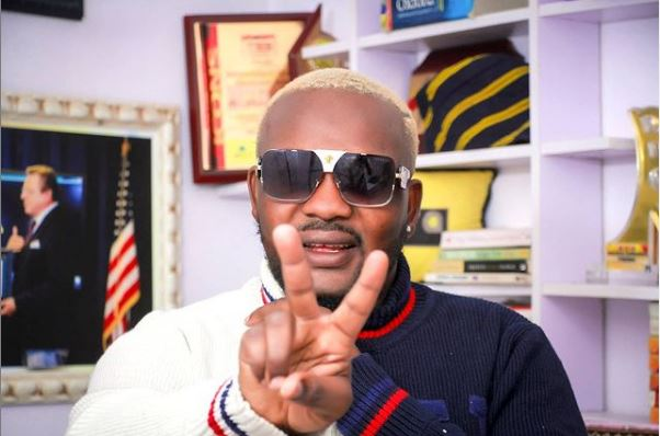"""""""Using a minor as a trap to gather evidence is a criminal offence"""" – Actor, Yomi Fabiyi (Video)"""