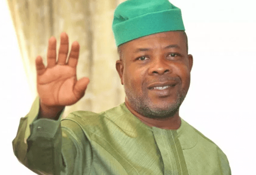 Insecurity: ''If Emeka Ihedioha had not been unjustly removed, Imo would never have descended to this level''- Reno Omokri