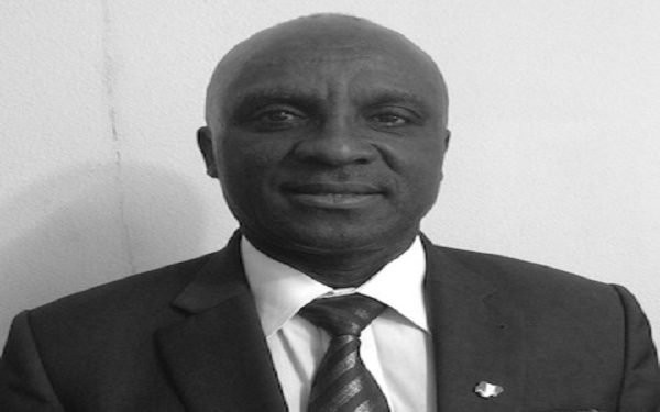 Family sources say Professor Obioma died after a brief illness - NECO