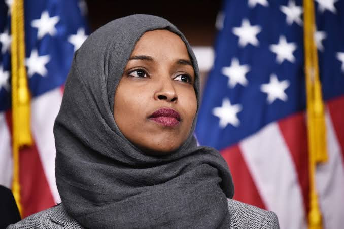 US lawmaker Ilhan Omar defends herself after she's rebuked by her fellow Democrats for comparing the US & Israel to Hamas and the Taliban