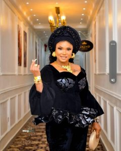 """""""We're sorry for getting you upset"""" – Actress, Iyabo Ojo tenders apology to TAMPAN (video)"""