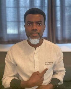 """""""Campaign for your success the way you campaign for the housemates"""" – Reno Omokri tells BBNaija enthusiasts"""