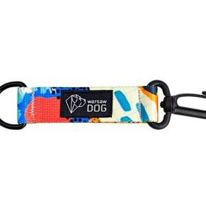 Breloczek do kluczy, kolekcja Doggo Artisto