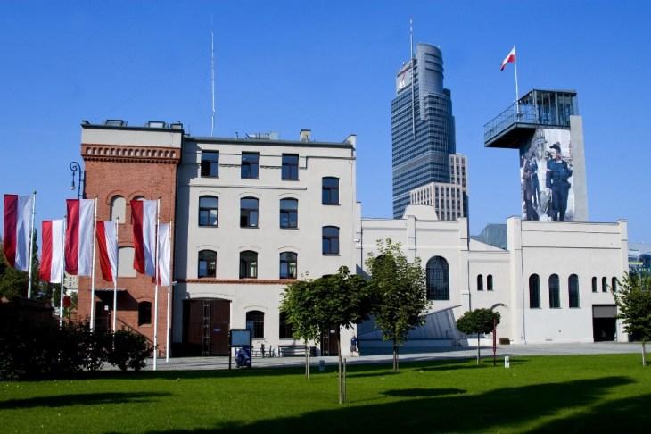 Museo del Alzamiento de Varsovia - portal turístico oficial de la ...