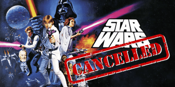 Star Wars cover image.