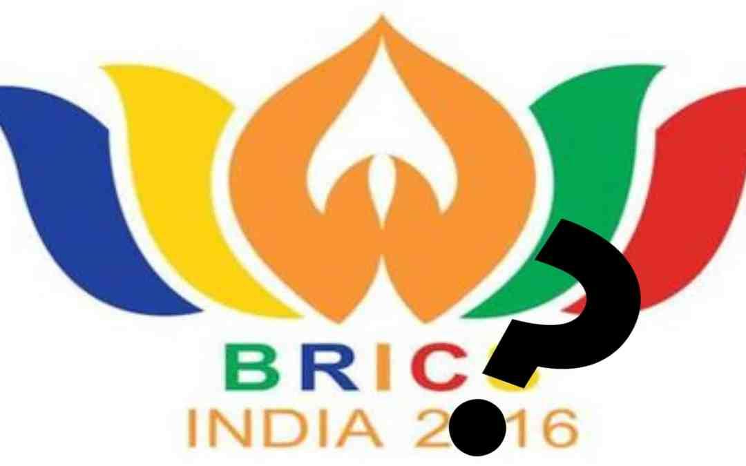 Je India naozaj členom BRICS ?