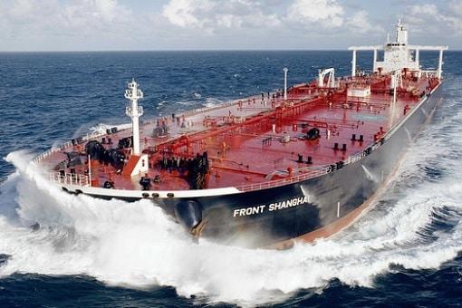 Čína vyfuckovala sankcie USA na vývoz ropy z Iránu.