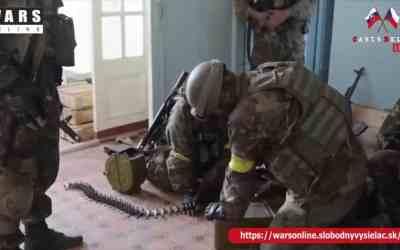 Casus belli 66 – Aktuálna situácia v DNR/LNR po voľbách na Ukrajine – Čečensko ruské vojny + konflikty v tomto regióne – EU voľby
