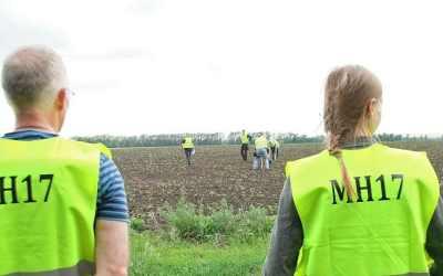 DOKUMENTÁRNY FILM O MH17 ODHAĽUJE 5-ROČNÝ REŤAZEC LŽÍ.