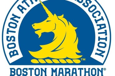 Logo Boston Marathon