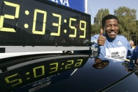 2h w maratonie