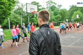 treningi grupowe
