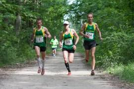 bieganie w upale