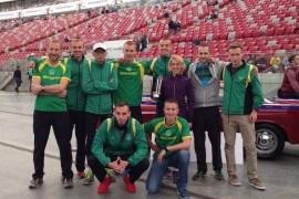 maraton warszawski 2014
