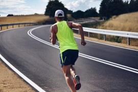 maraton na jesień