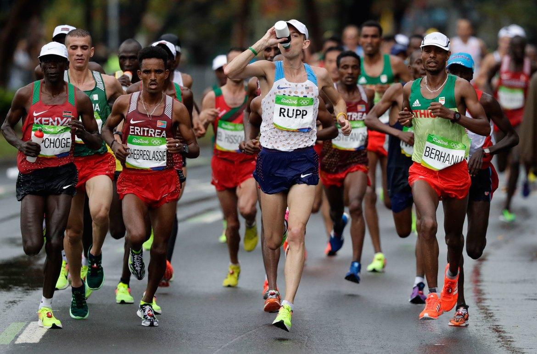 rio maraton