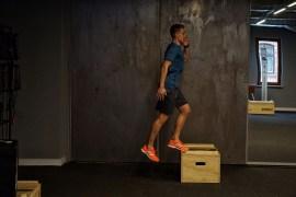 siłownia bieganie