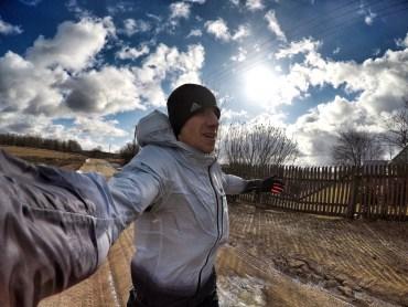 trening bieganie