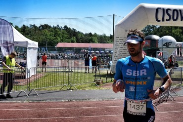 3 rzeczy triatlon bieganie