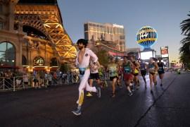 las vegas maraton