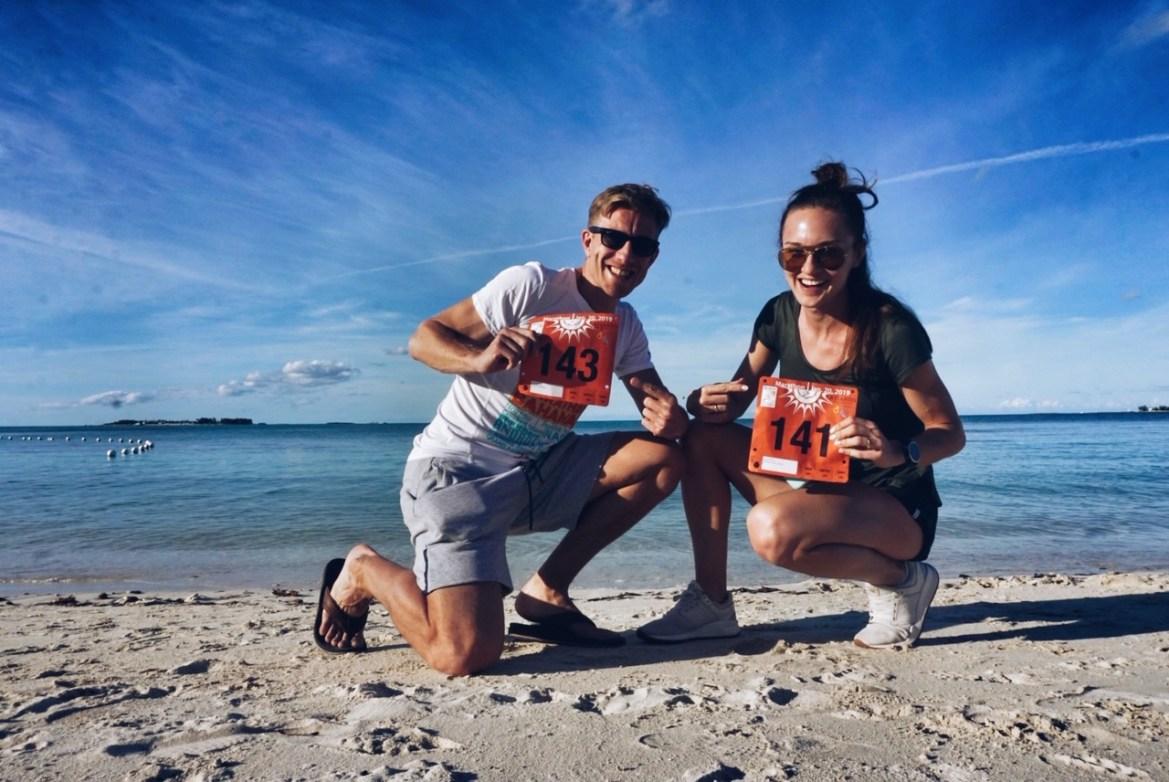 bahamas marathon