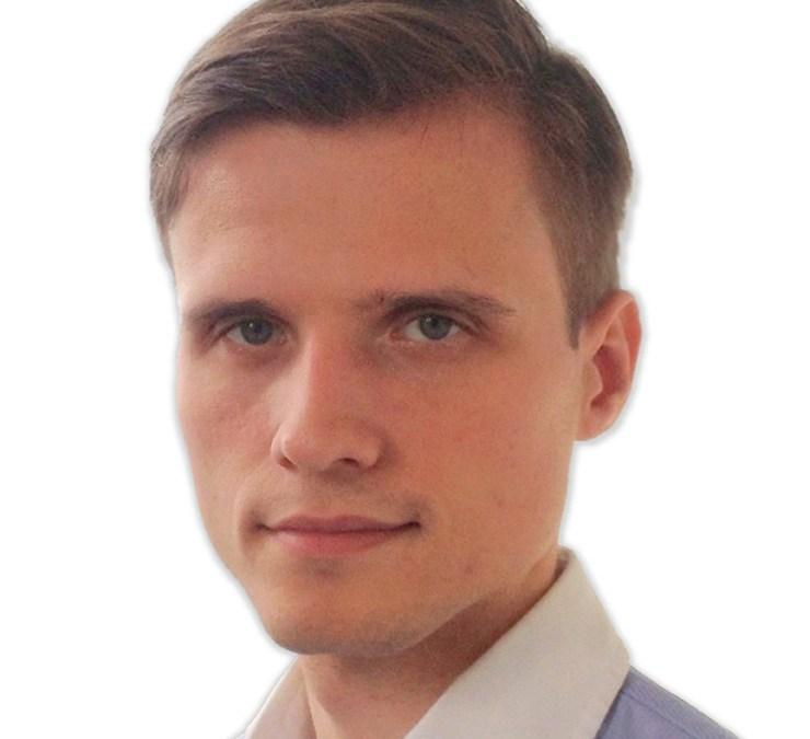 Maciej Binkowski