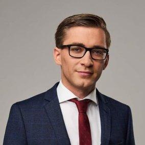 Adam Siek