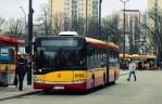 Niekorzystne zmiany w komunikacji miejskiej na Wilanowie