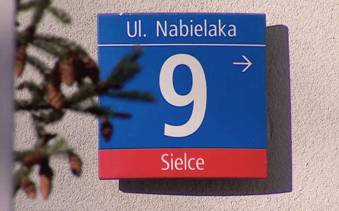 Nabielaka 9 w rękach miasta. Mossakowski musi zwrócić blisko 3 mln złotych