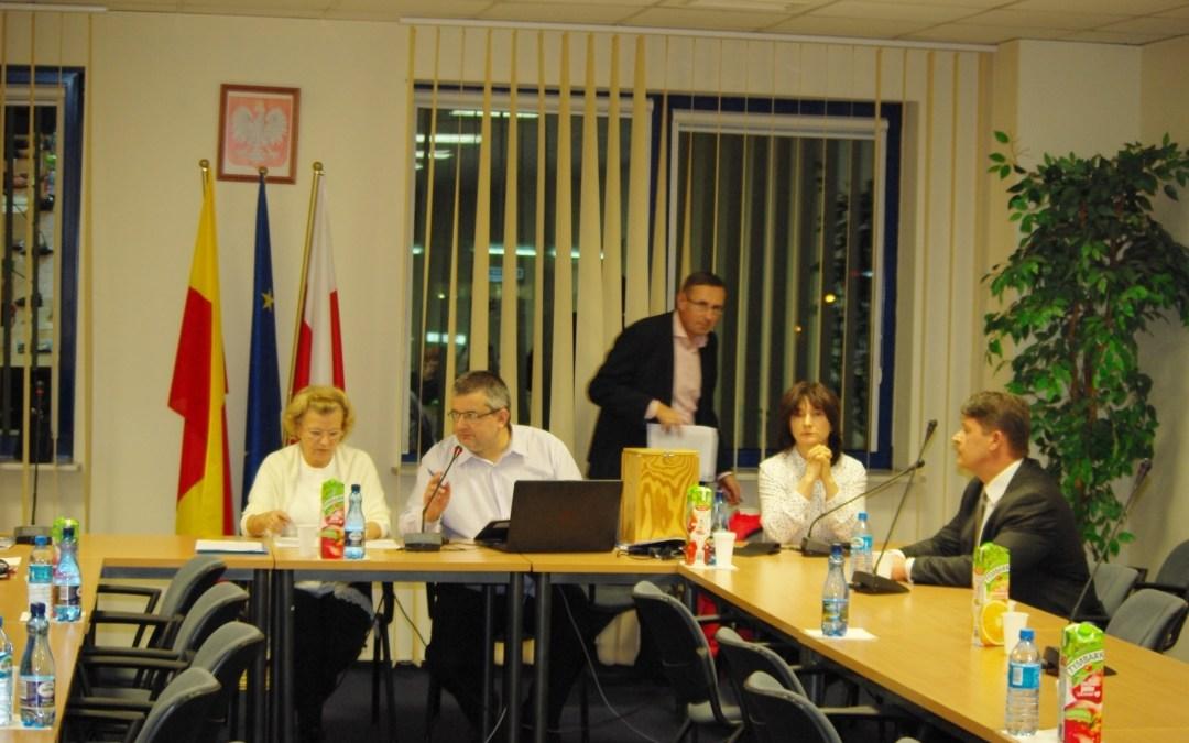 Samozwańcze spotkanie radnych bez skutków prawnych we Włochach