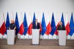 Mariusz Kamiński: zaostrzenie kar za przestępstwa przeciwko funkcjonariuszom