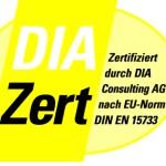 Logo DIAZert