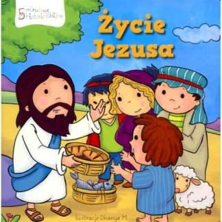 Życie Jezusa