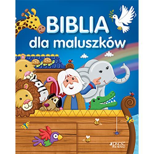 Biblia dla maluszków-4392