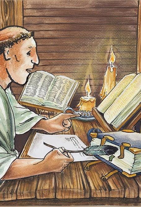 Marcin Luter. Materiały katechetyczne-4661