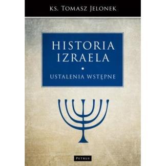 Historia Izraela . Ustalenia wstępne-4911